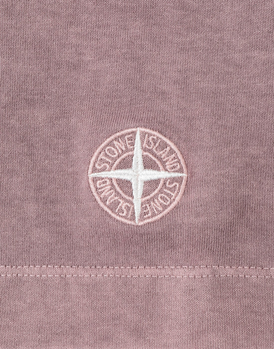 12181269oh - Polos - T-Shirts STONE ISLAND