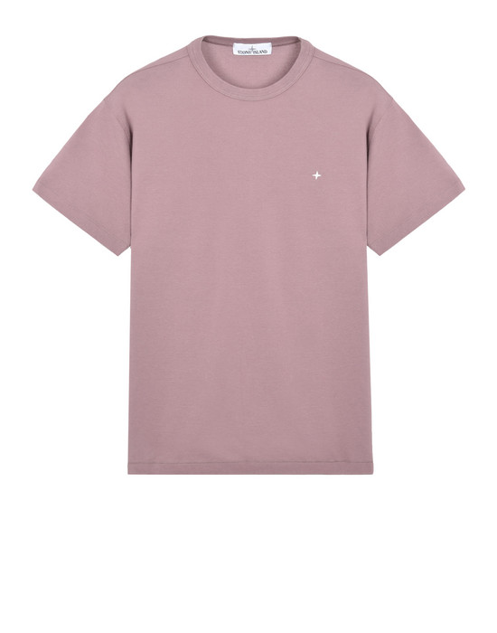 STONE ISLAND Short sleeve t-shirt 23114