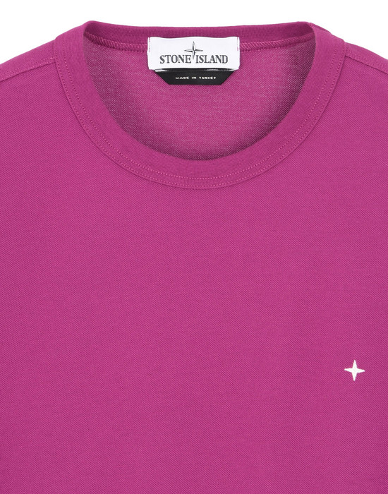 12181276mr - Polo - T-Shirts STONE ISLAND