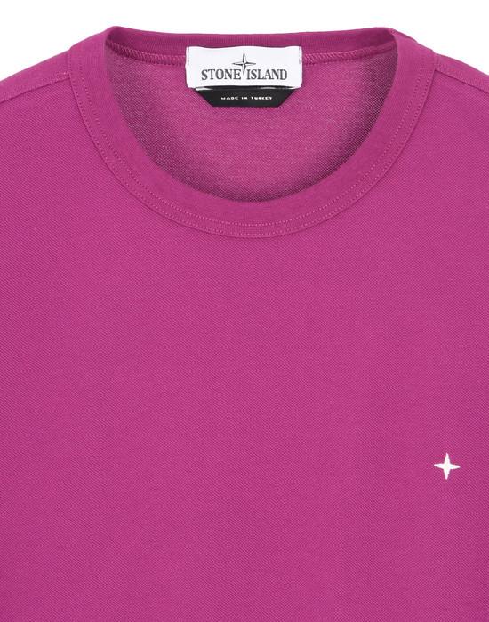 12181276mr - Polos - T-Shirts STONE ISLAND