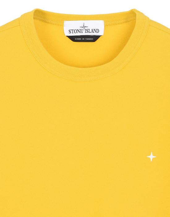 12181276oq - Polo 衫与 T 恤 STONE ISLAND