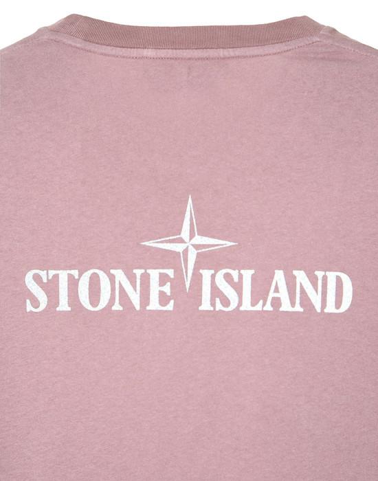 12181279lq - Polo - T-Shirts STONE ISLAND