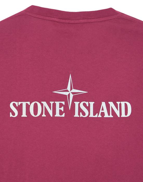 12181279uu - Polo - T-Shirts STONE ISLAND