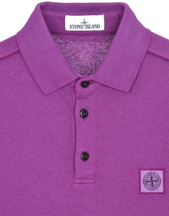 12181318bj - Polo - T-Shirts STONE ISLAND