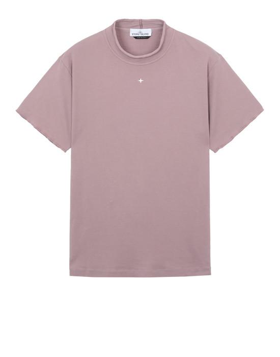 T-shirt manches courtes 20445 STONE ISLAND - 0