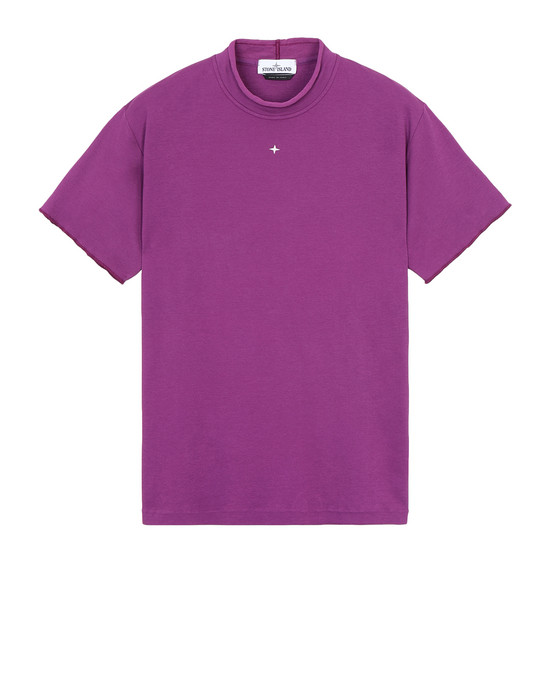 Short sleeve t-shirt 20445 STONE ISLAND - 0