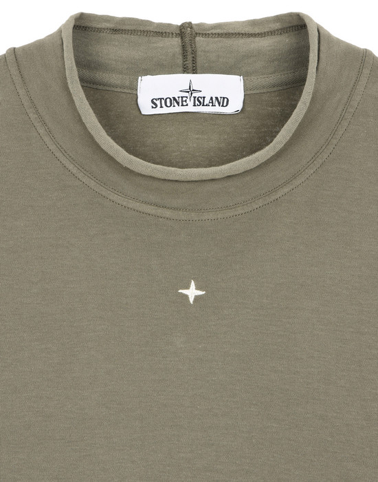 12181328gx - Polo - T-Shirts STONE ISLAND