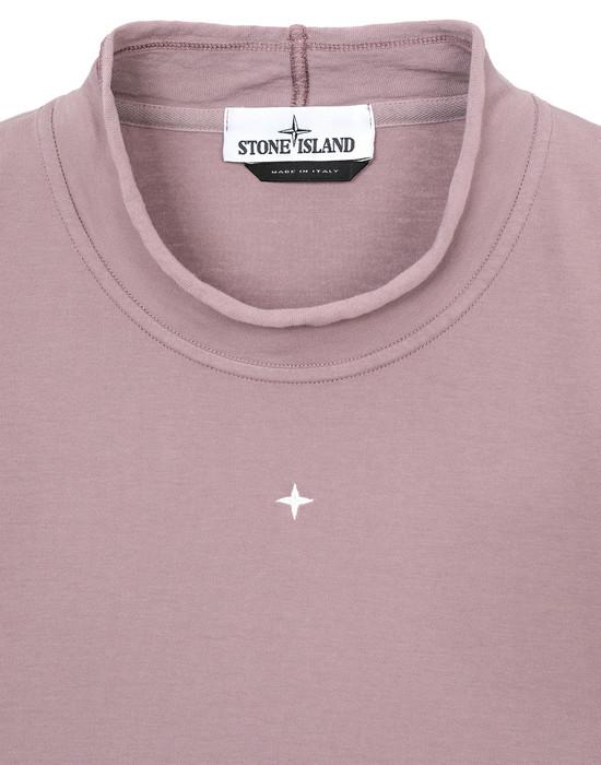 12181328ri - Polos - T-Shirts STONE ISLAND