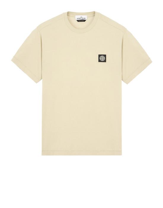 Short sleeve t-shirt 24141 STONE ISLAND - 0