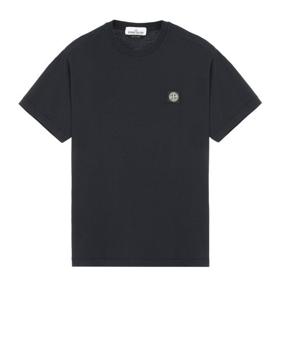 T-shirt manches courtes 24141 STONE ISLAND - 0