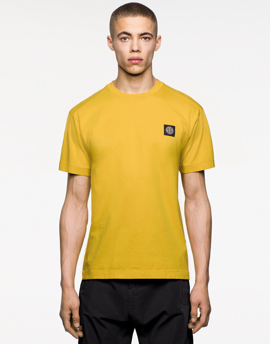12181332vc - Polo - T-Shirts STONE ISLAND