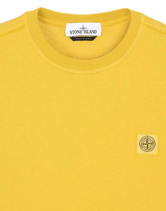12181337kd - Polo - T-Shirts STONE ISLAND