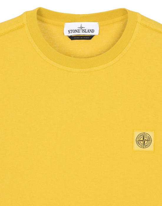 12181337kd - Polos - T-Shirts STONE ISLAND