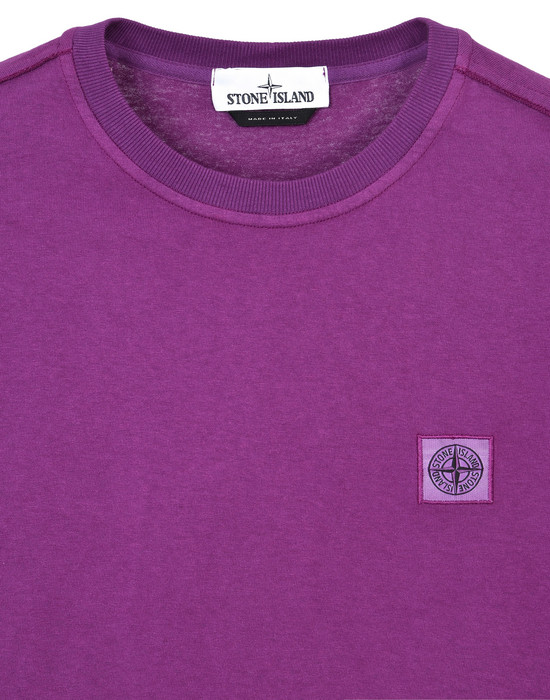 12181337km - Polos - T-shirts STONE ISLAND