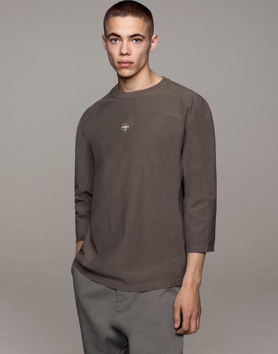 12181340ss - Polo - T-Shirts STONE ISLAND
