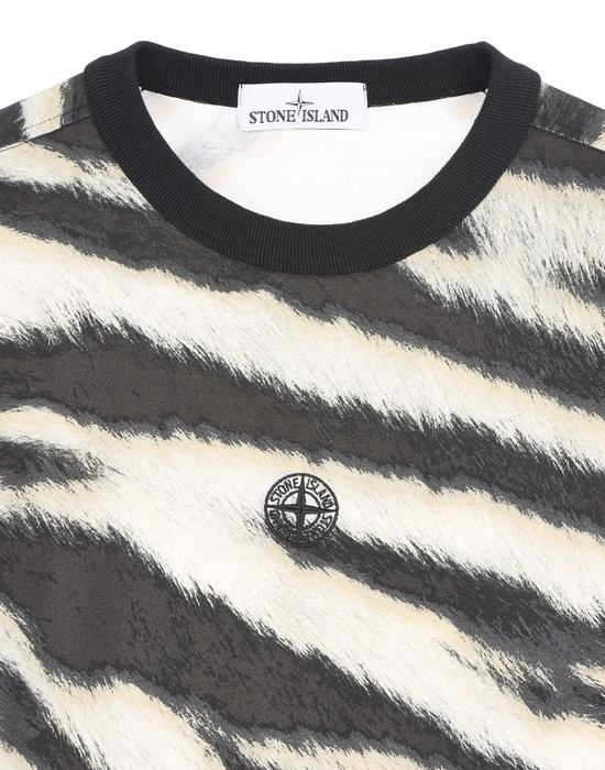 12181347ga - Polo - T-Shirts STONE ISLAND