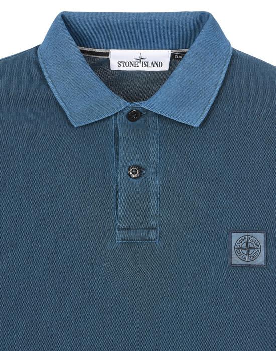 12181425tu - Polo - T-Shirts STONE ISLAND