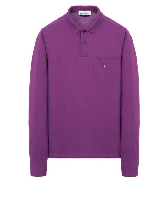 Polo shirt 22817 STONE ISLAND - 0