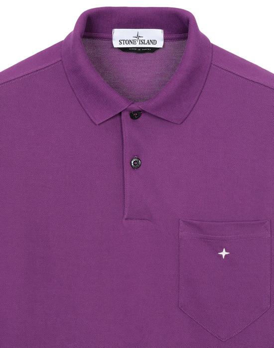 12181426jv - Polo - T-Shirts STONE ISLAND