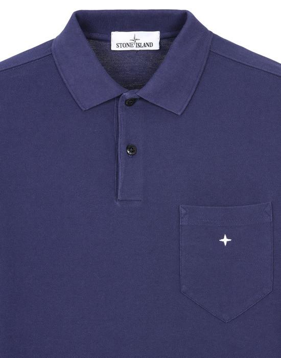 12181426np - ポロ&Tシャツ STONE ISLAND