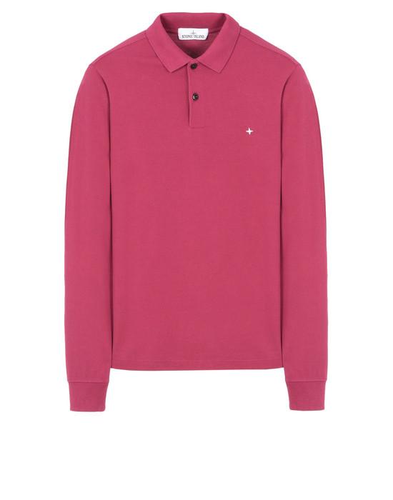 STONE ISLAND Polo shirt 22917