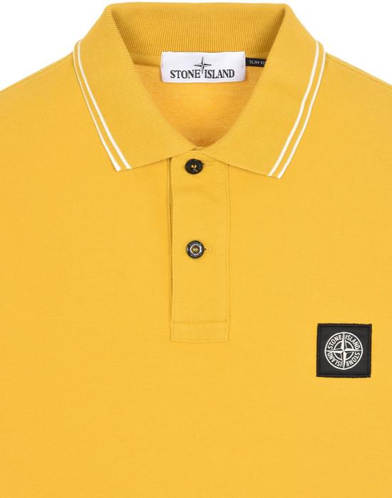12181430tj - Polo - T-Shirts STONE ISLAND