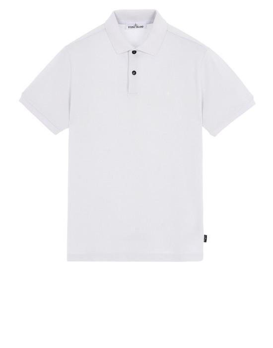 STONE ISLAND ポロシャツ 23017