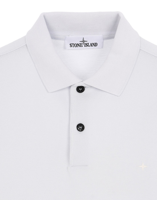 12181432gn - Polo - T-Shirts STONE ISLAND