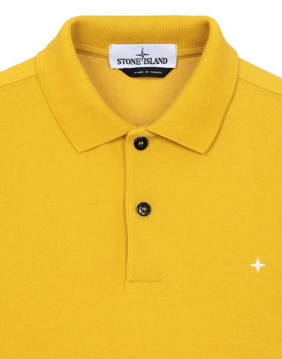 12181432qv - Polos - T-Shirts STONE ISLAND