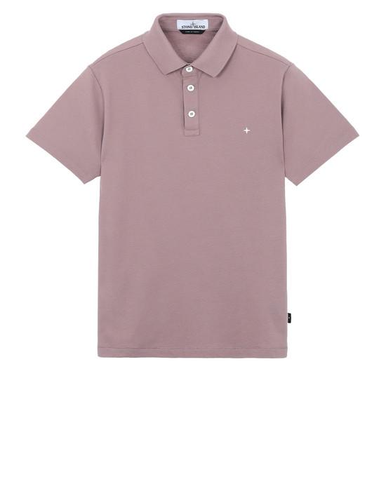 STONE ISLAND Polo shirt 20514