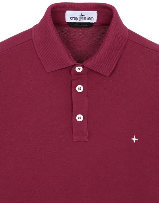 12181434mu - Polo - T-Shirts STONE ISLAND