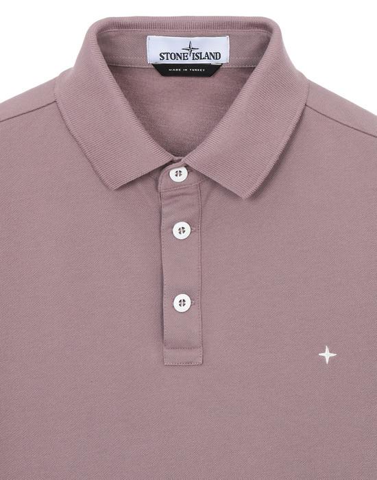 12181434qh - Polo - T-Shirts STONE ISLAND