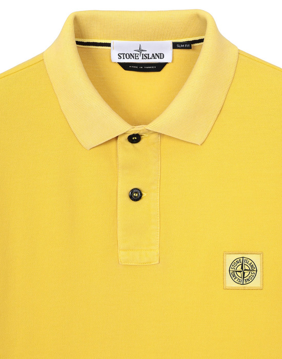 12181436sd - Polo - T-Shirts STONE ISLAND