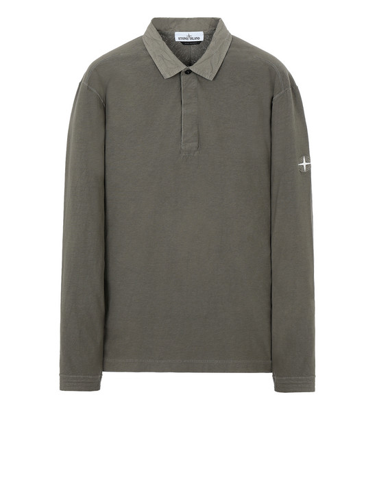 STONE ISLAND Polo shirt 22146 COMPACT