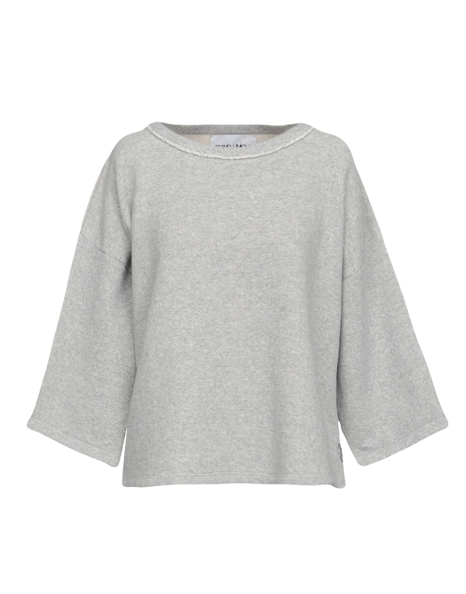 BRAND UNIQUE Толстовка brand unique блузка