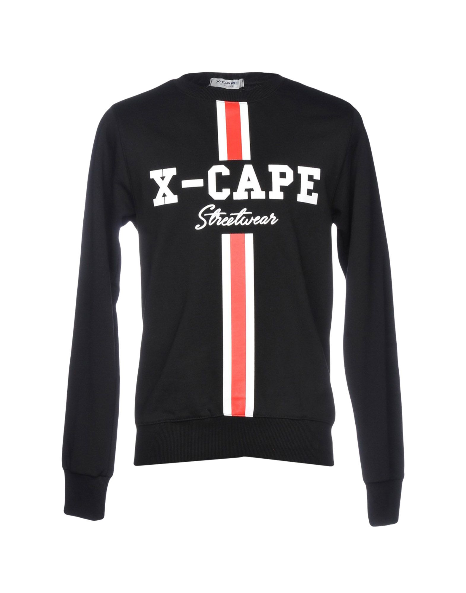 X-CAPE Толстовка get cape wear cape fly get cape wear cape fly searching for the hows and whys