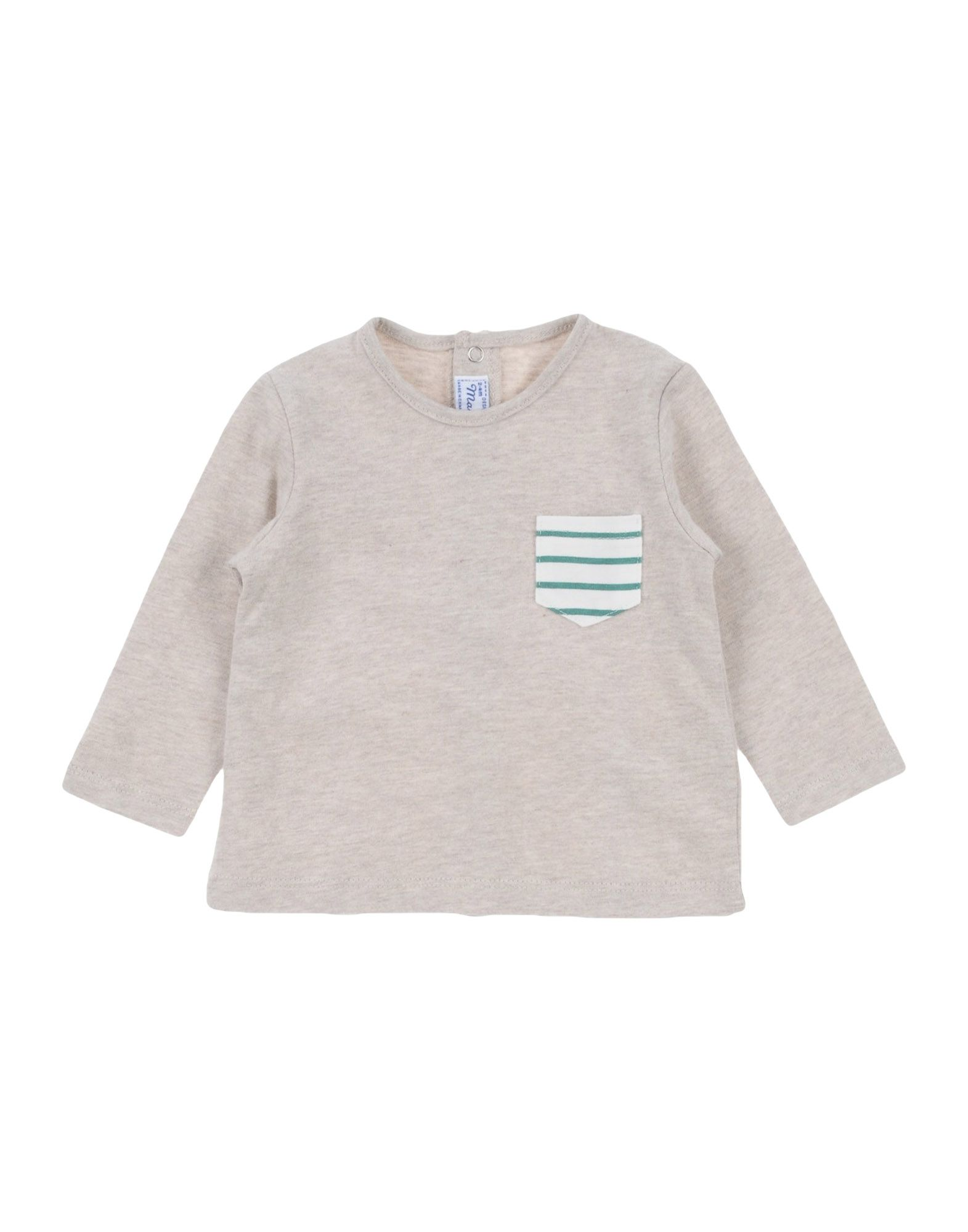 MAYORAL T-Shirt in Dove Grey