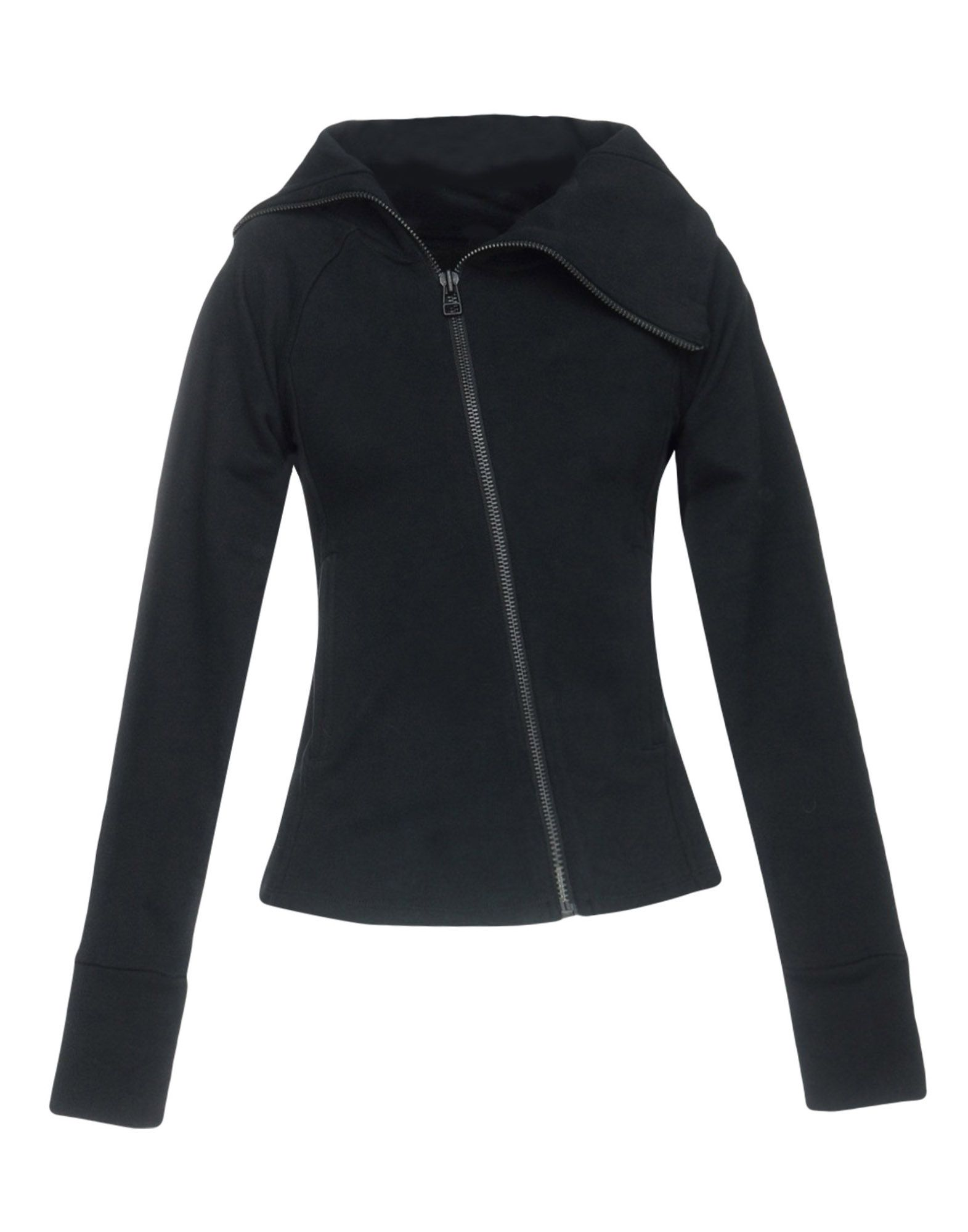 BARBARA I GONGINI Sweatshirt in Black