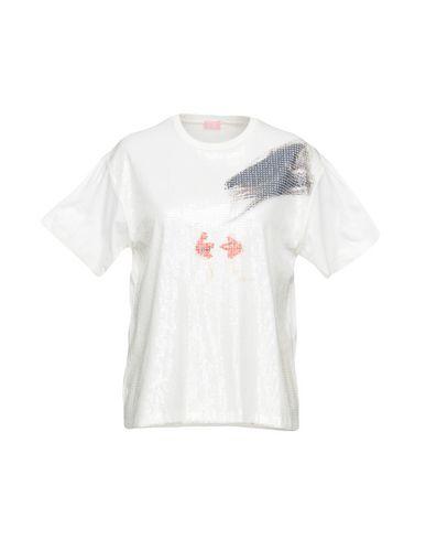 GIAMBA TOPWEAR T-shirts Women