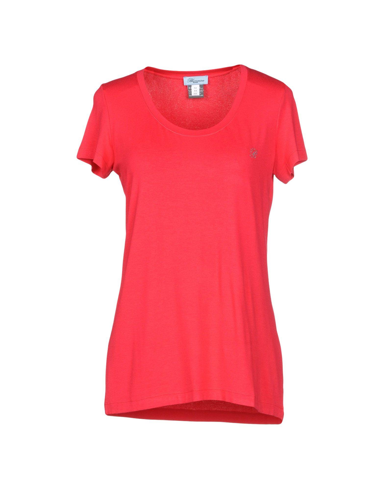 BLUMARINE BEACHWEAR Футболка blumarine beachwear футболка