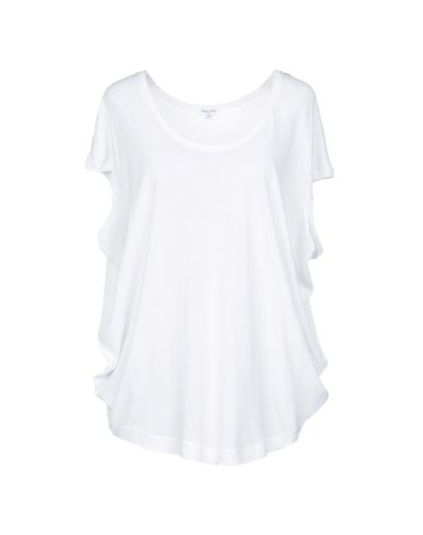 Фото - Женскую футболку SPLENDID белого цвета