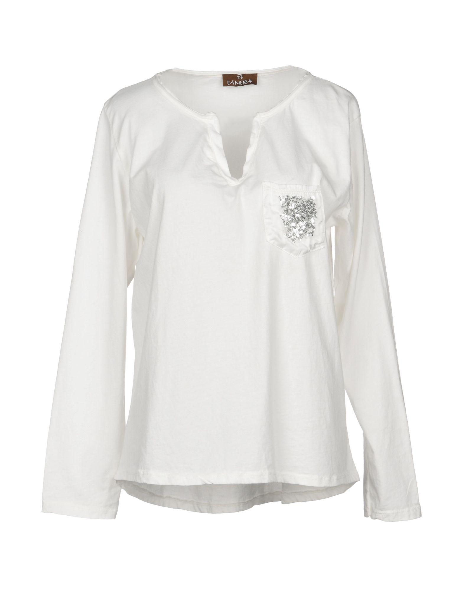 TANTRA Футболка рубашка tantra tantra ta032ewuua32