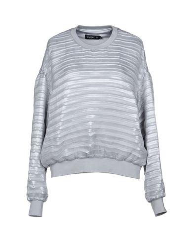 ANNAKIKI TOPWEAR Sweatshirts Women