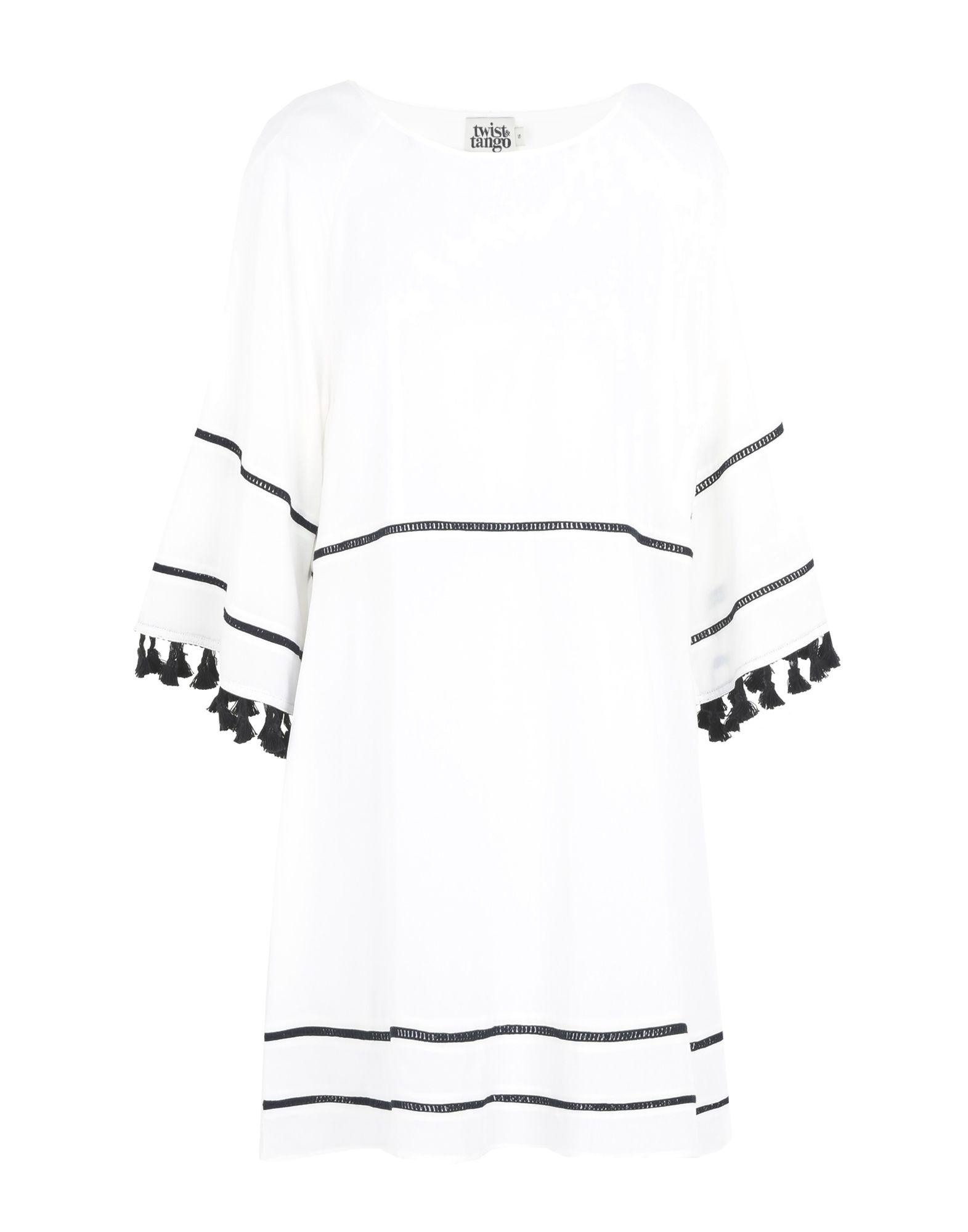 TWIST & TANGO Короткое платье