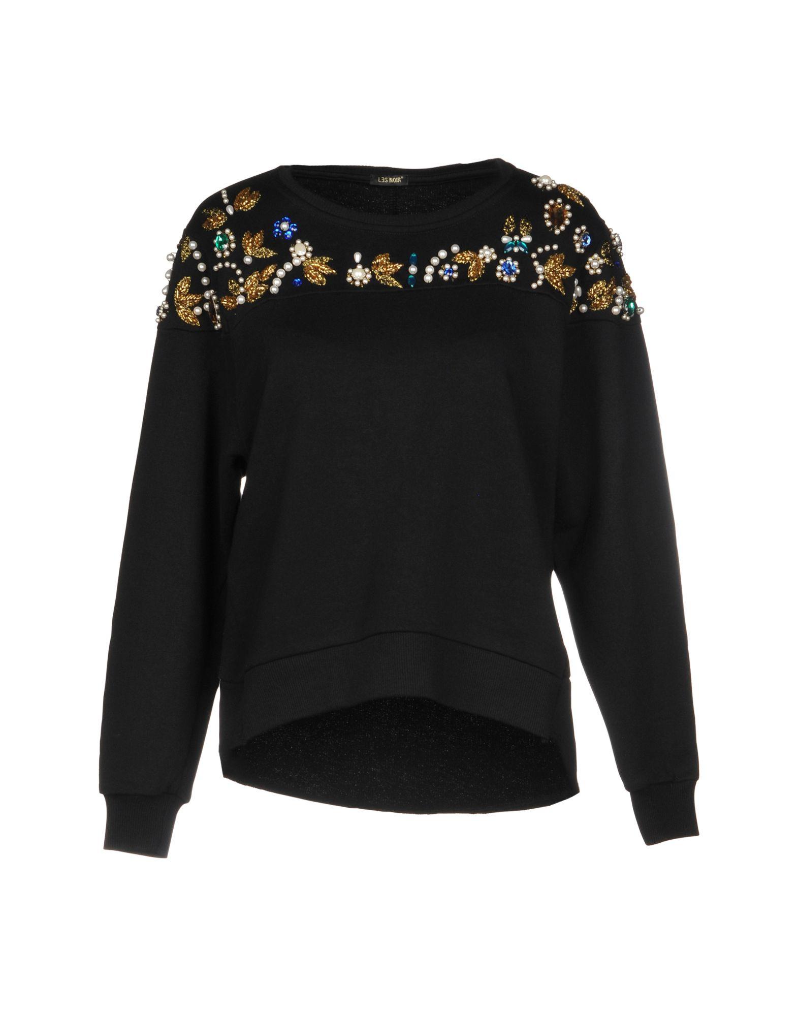 LES NOIR Толстовка футболка supremebeing pantera noir ss14 black 8901 xl