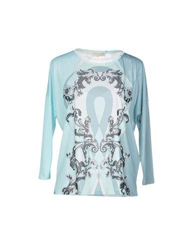 EMILIO PUCCI TOPWEAR T-shirts Women