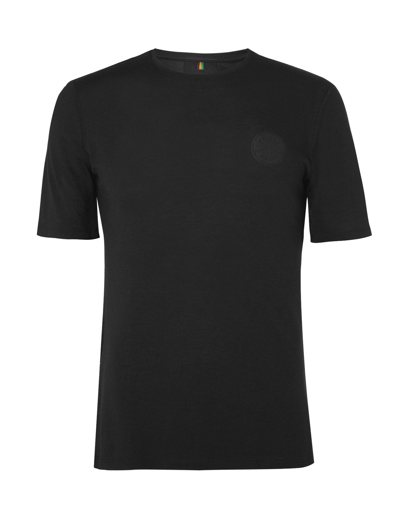 Iffley Road T-shirt In Black