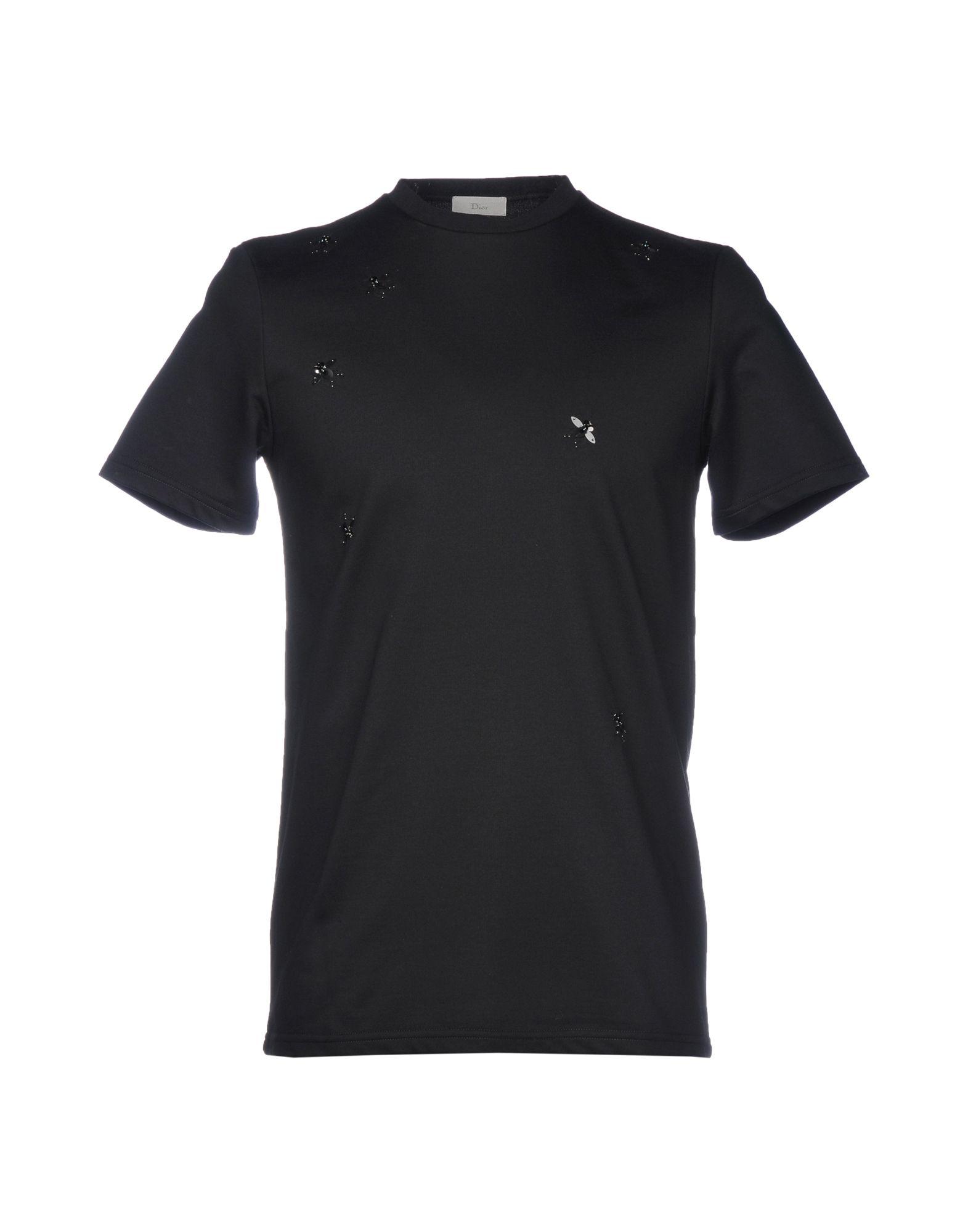 DIOR HOMME Футболка футболка baby dior футболка