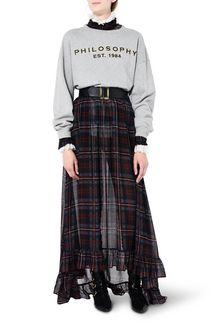 PHILOSOPHY di LORENZO SERAFINI Long sleeve sweater Woman a