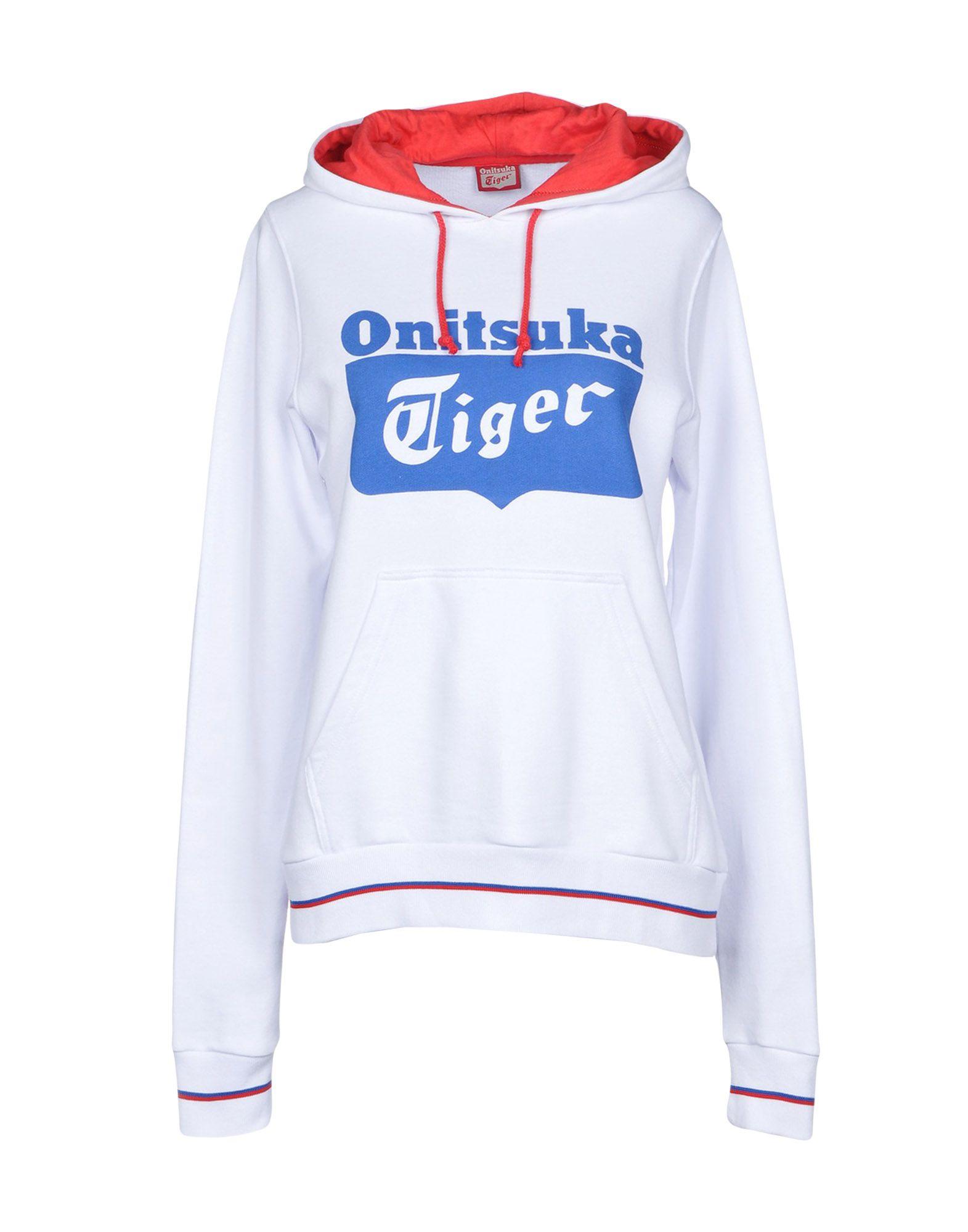 ONITSUKA TIGER Толстовка кроссовки onitsuka tiger onitsuka tiger on737auume18